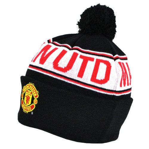 Manchester United Knitted Hat