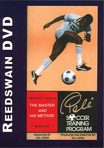 Soccer - Pele: The Master & His Method