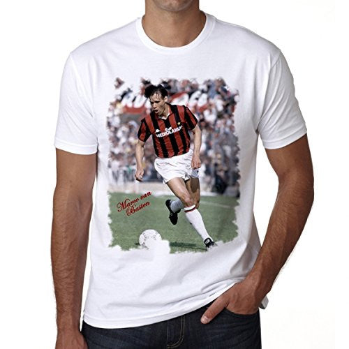 Marco Van Basten Men's T-Shirt