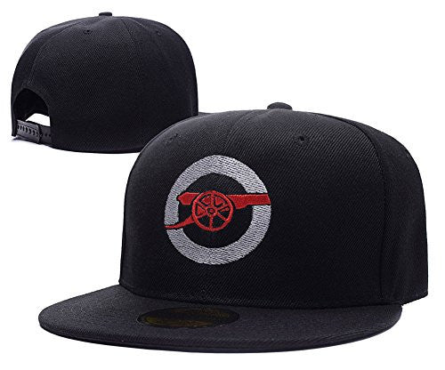 Arsenal FC Adjustable Snapback