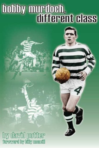 Bobby Murdoch, Different Class