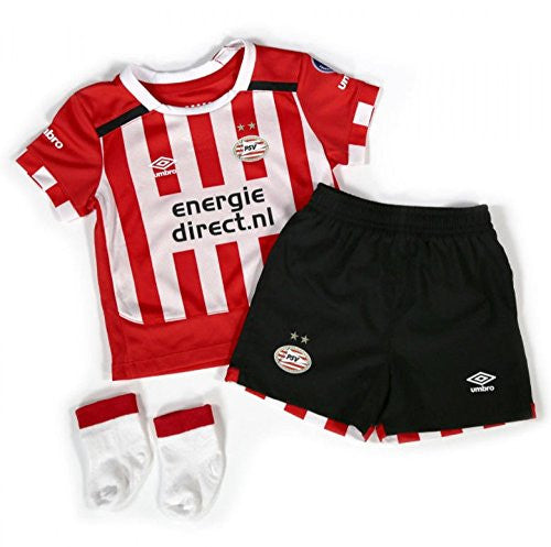 2016-2017 PSV Eindhoven Home