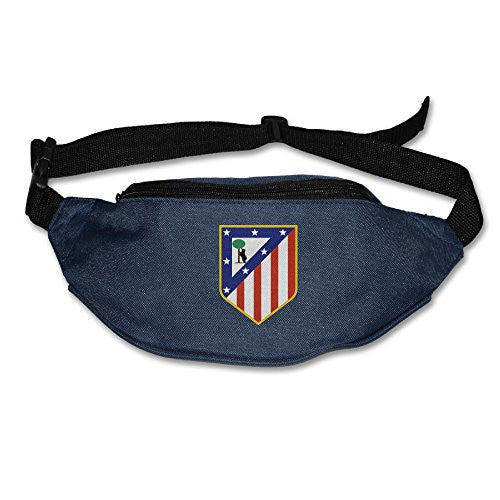 Atletico Madrid Waist Bag