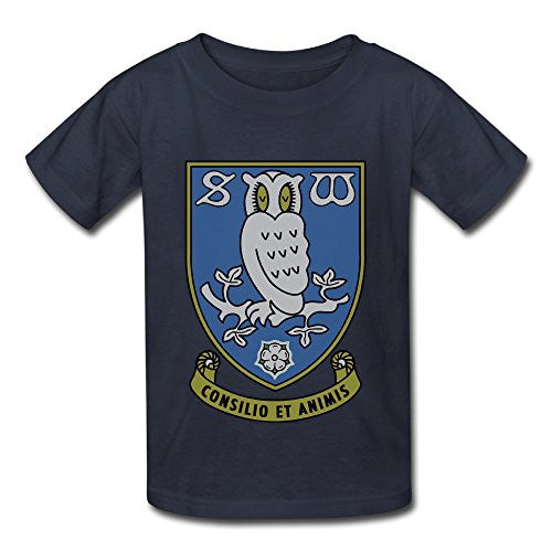Unisex-Cool Baby Sheffield Wednesday FC T Shirt
