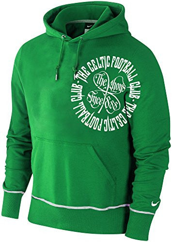 Celtic FC Pullover Hoodie