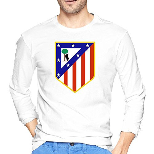 Atletico Madrid Long-Sleeve T-Shirt