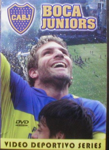 Boca Juniors: The Greatest Football Club
