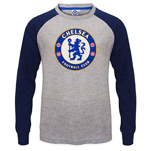 Chelsea FC Long Sleeve T-Shirt