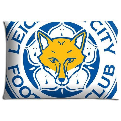 Leicester City Pillow Cases