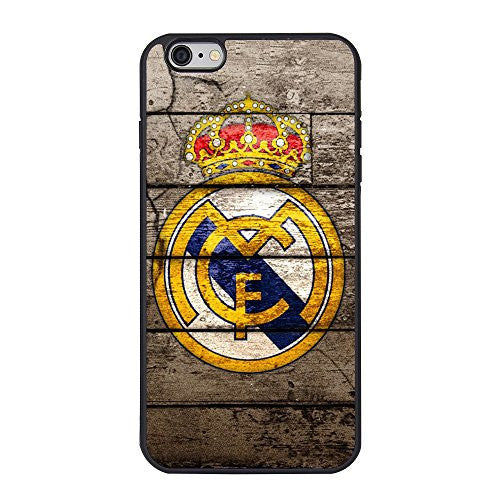 Real Madrid iPhone 6 plus Case