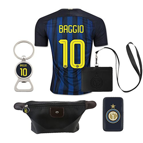 buy online b279d 40e11 INTER MILAN - KITS & TRAINING - footballcourier