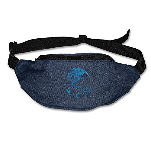 Primeira Liga Soccer Team FCP Dragons Logo Waist Bag