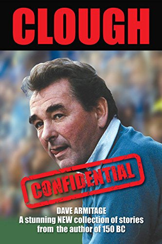 CLOUGH CONFIDENTIAL