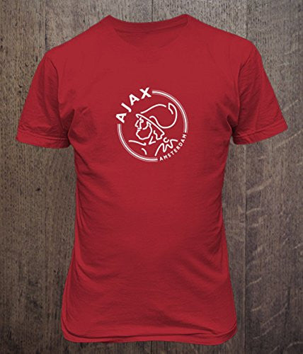 AFC Ajax Amsterdam Club T Shirt