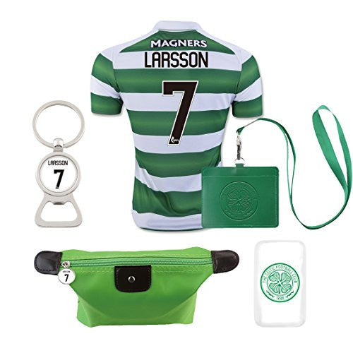 #7 Larsson 2016-17 Home Adult Jersey & 5 Gifts