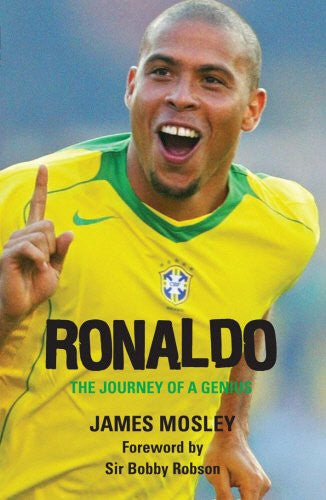 Ronaldo: The Journey of a Genius