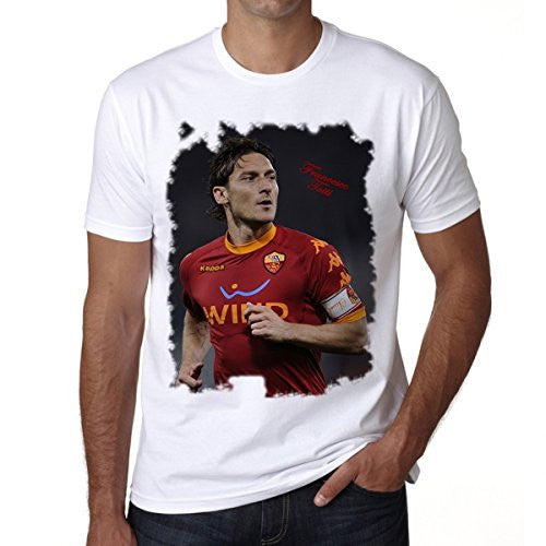 Francesco Totti T-Shirt