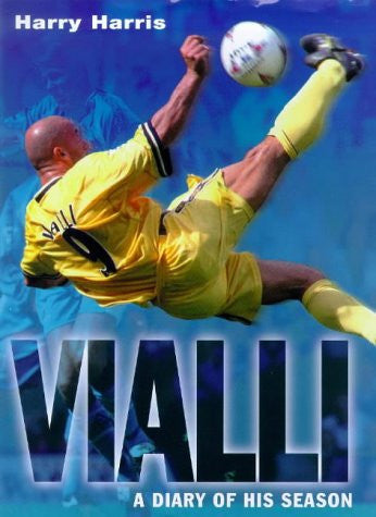 Vialli: A Diary of His Season