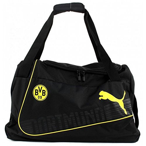 Puma Sports Borussia Dortmund BVB Bag