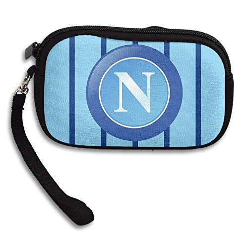 Napoli FC Purse Wallet Handbag