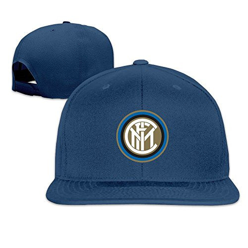 Inter Milan Snapback Adjustable Hat