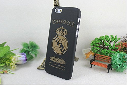 Real Madrid Hard Protective Case (iPhone 6)
