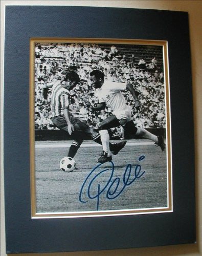 PELE Photo Reprint