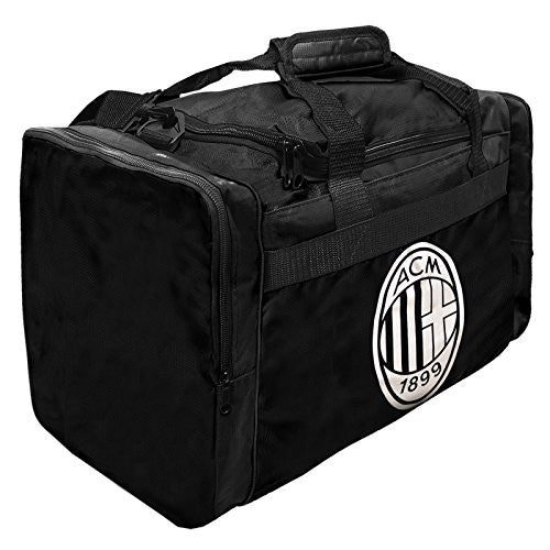 AC Milan Official Holdall Bag
