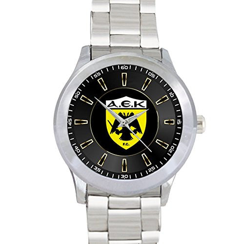 AEK Athens Stainless Steel Watch