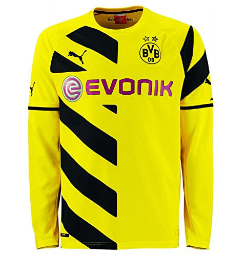 BVB Jersey Home 2015 Long Sleeve