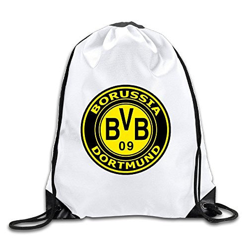 Borussia Dortmund Drawstring Backpack Sack