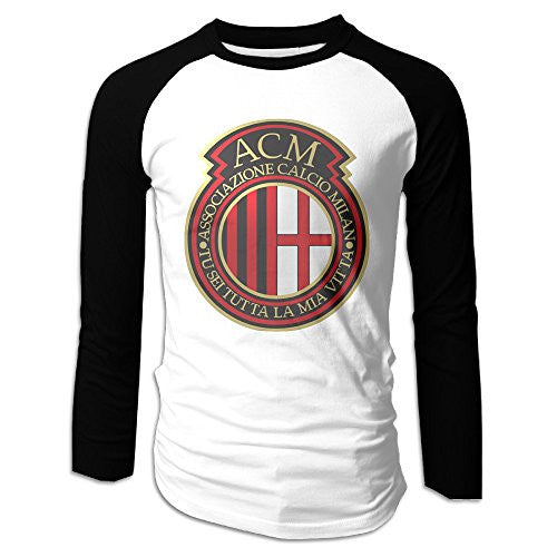 AC Milan Long Sleeve T-Shirt