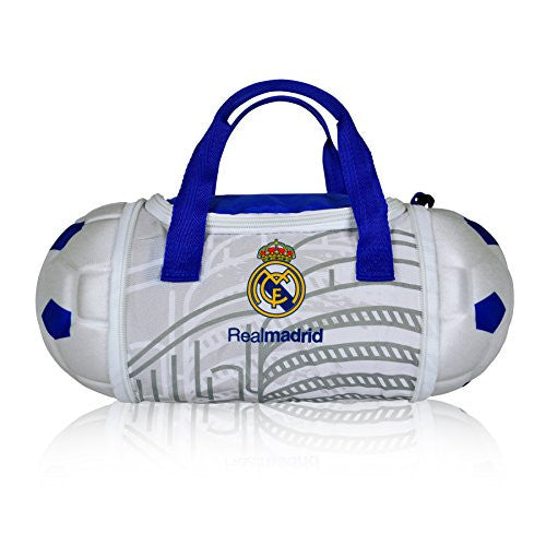 Official Real Madrid C.F Ball Bag