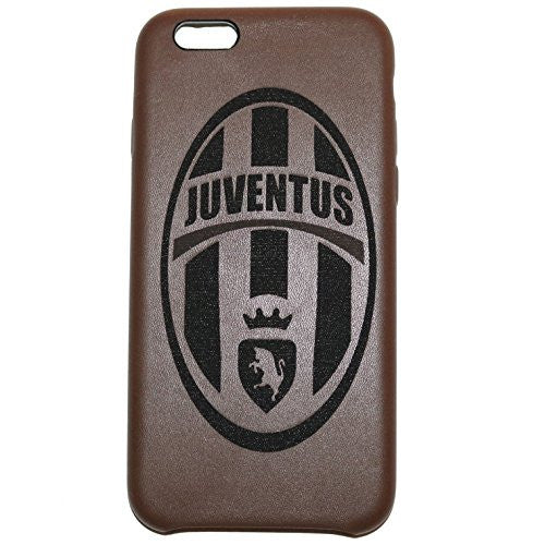 Juventus Leather Phone Case For IPhone 6 And 6S