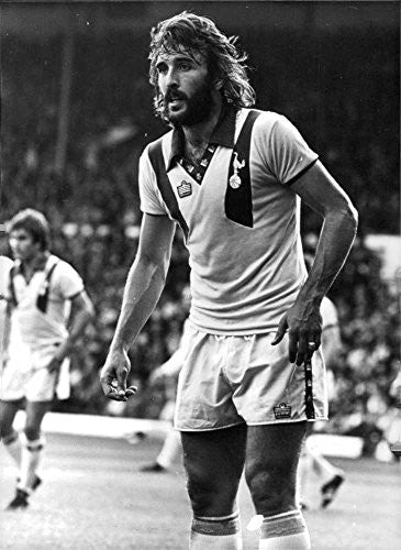 "Vintage photo of Ricardo Julio ""Ricky"" Villa."