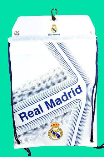 Real Madrid C.F. Authentic Cinch Bag