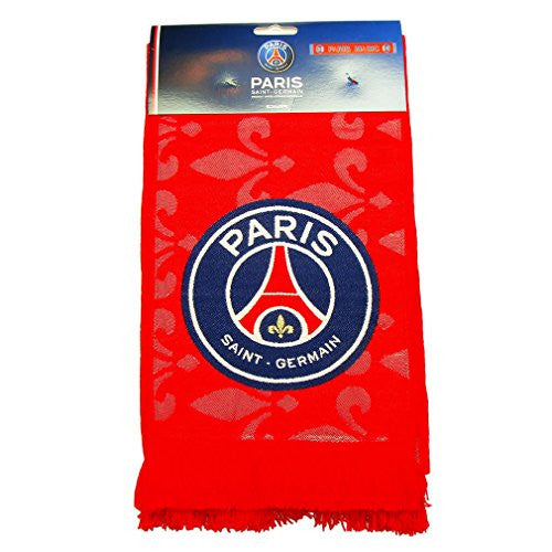 PSG - Official PSG Paris Saint-Germain Scarf