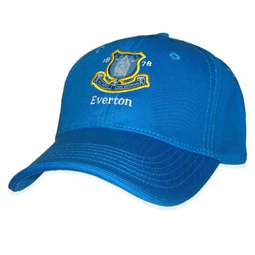 Everton FC Authentic Baseball Cap