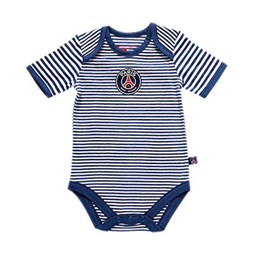 PSG - Official PSG Baby Bodysuit