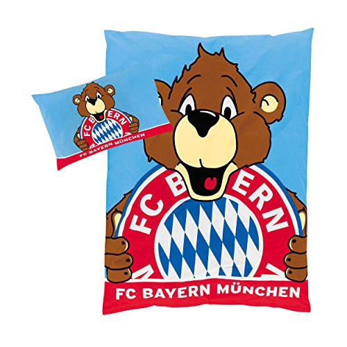 Bedding Berni FC Bayern Munich Bed Linen