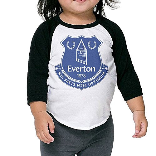 Everton Football Club Toddler T-Shirt