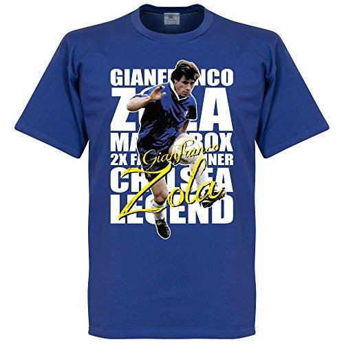 Gianfranco Zola Legend Tee