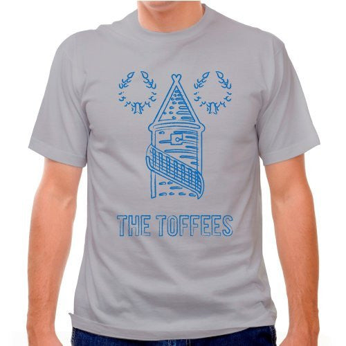 Everton 'The Toffees' T-shirt