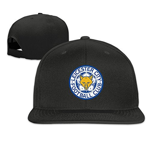 Leicester City FC Adjustable Cap