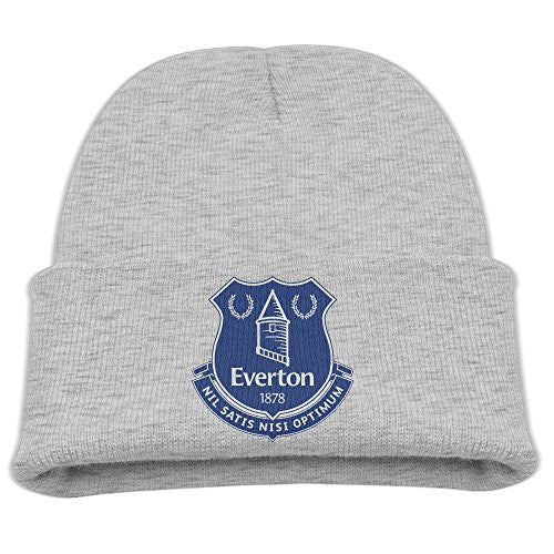 Everton Kids Knit Beanie
