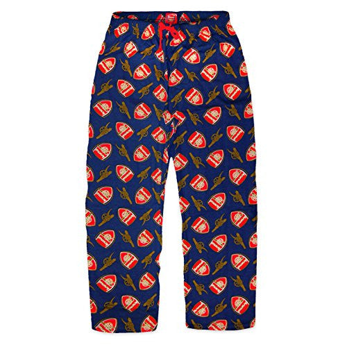 Arsenal FC Mens Pyjama Bottoms