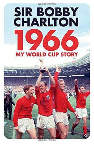 1966: My World Cup Story