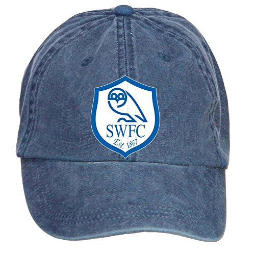 Unisex Sheffield Wednesday Baseball Caps