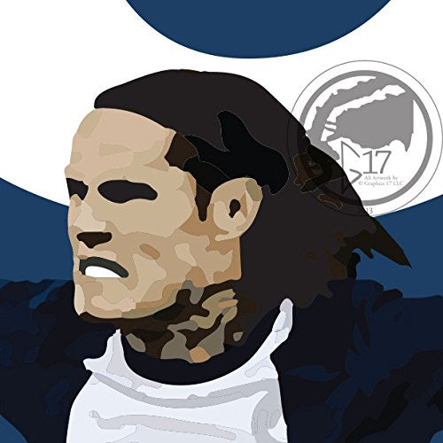 Edinson Cavani Poster - Paris Saint Germain Art