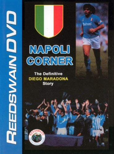 Napoli Corner: The Definitive Diego Maradona Story